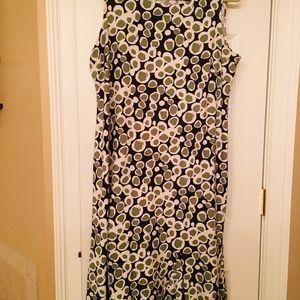 Size 16 Dressbarn Dress